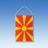 Macedonsko stolová zástavka
