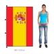 Španielsko vlajka