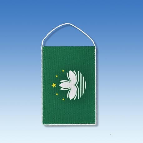 Macao stolová zástavka