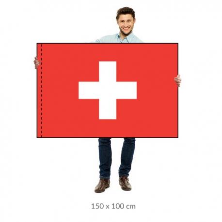Švajčiarsko vlajka