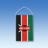 Keňa stolová zástavka