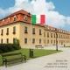 Taliansko vlajka
