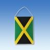 Jamajka stolová zástavka