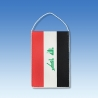 Irak stolová zástavka