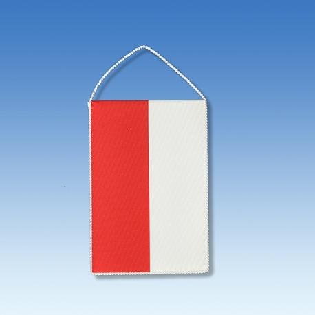Indonezia stolová zástavka