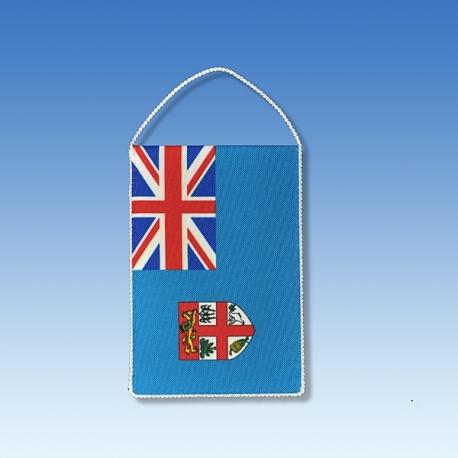 Fidži stolová zástavka