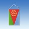 Eritrea stolová zástavka
