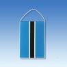 Botswana stolová zástavka