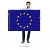 EÚ vlajka