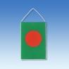 Bangladéš stolová zástavka