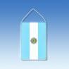 Argentina stolová zástavka