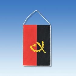 Angola stolová zástavka