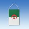 Alžírsko stolová zástavka