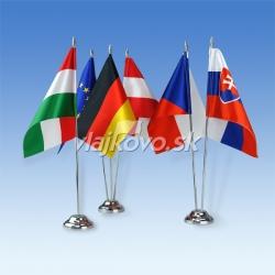 Stolová vlajočka