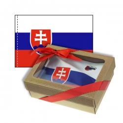 SR darčekový balíček
