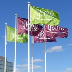 Vlajky na objednávku