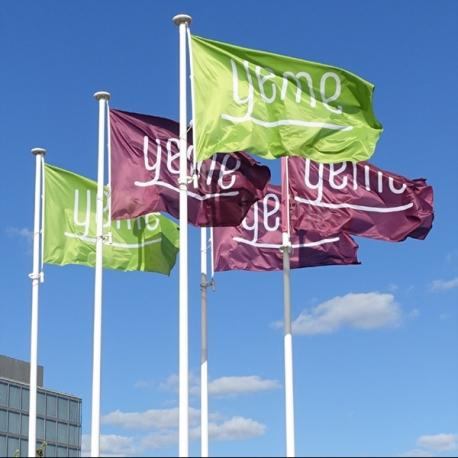 firemna vlajka
