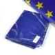 2 sady SR+EU vlajka 150x100 cm + LED stromček ZADARMO