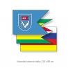 Obecná vlajka 120 x 80 cm