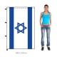 Izrael vlajka