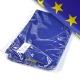 EU vlajka 60x40 cm orez