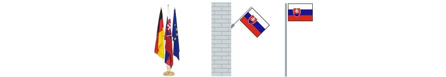 SR vlajky