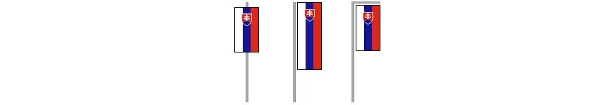 SR zástavy