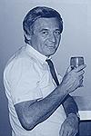 Zakladateľ firmy 2U, pán Udvárdy